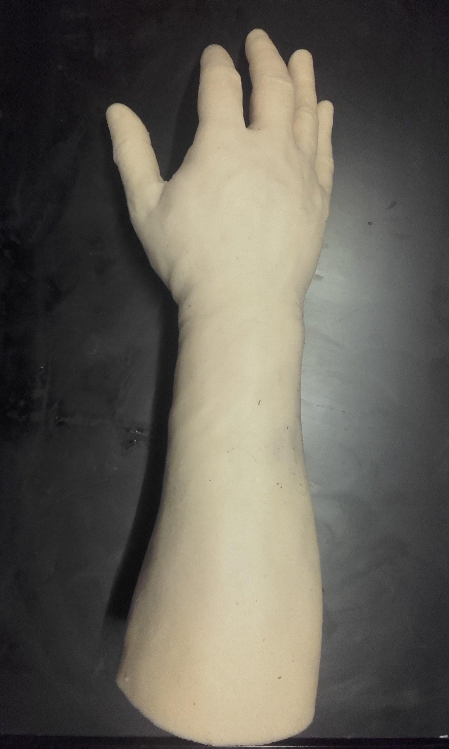 FOREARM/WRIST/HAND   £74.99