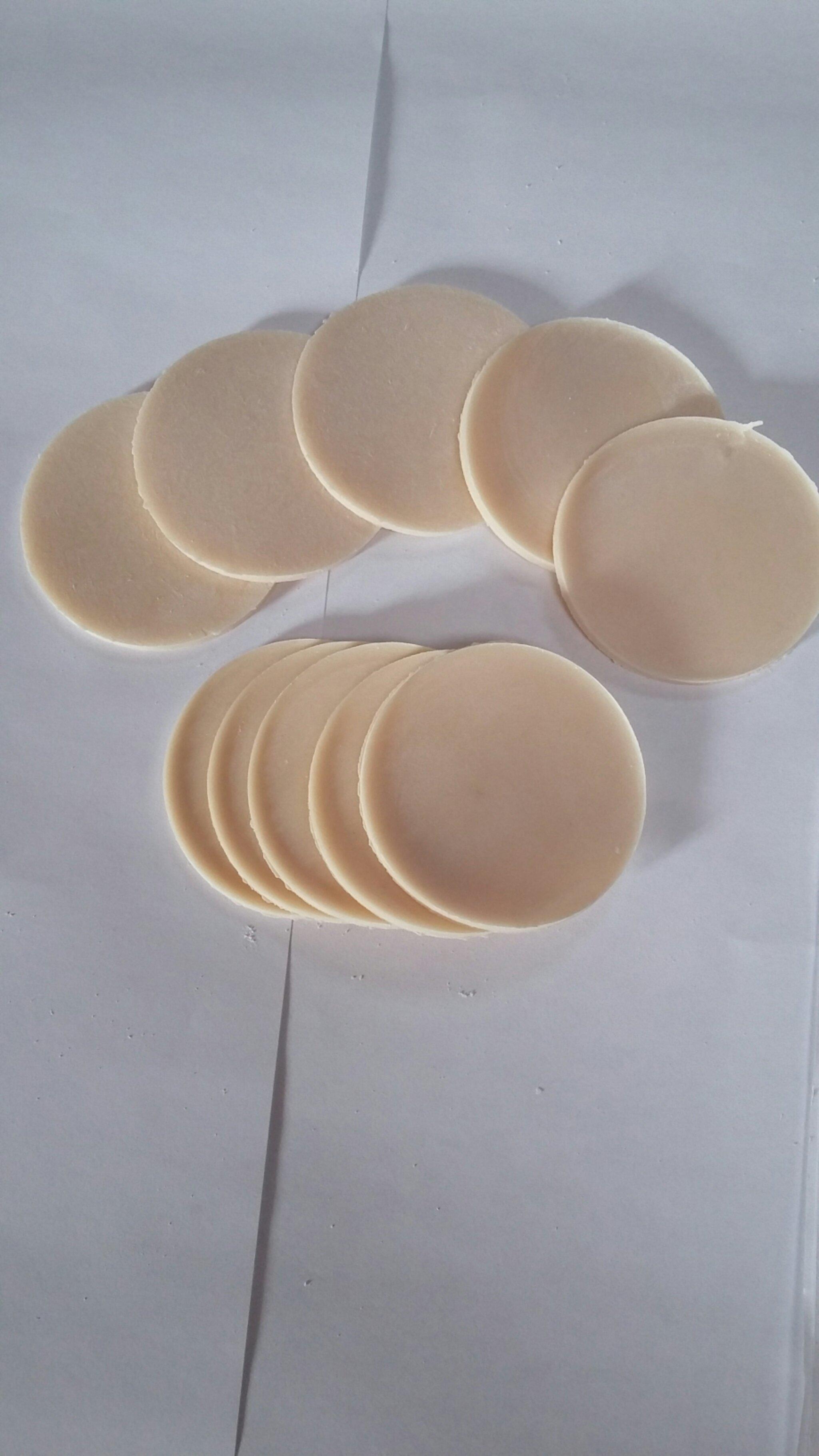Medical tattoo practice/PMU replacement discs (pack of 10) 00011