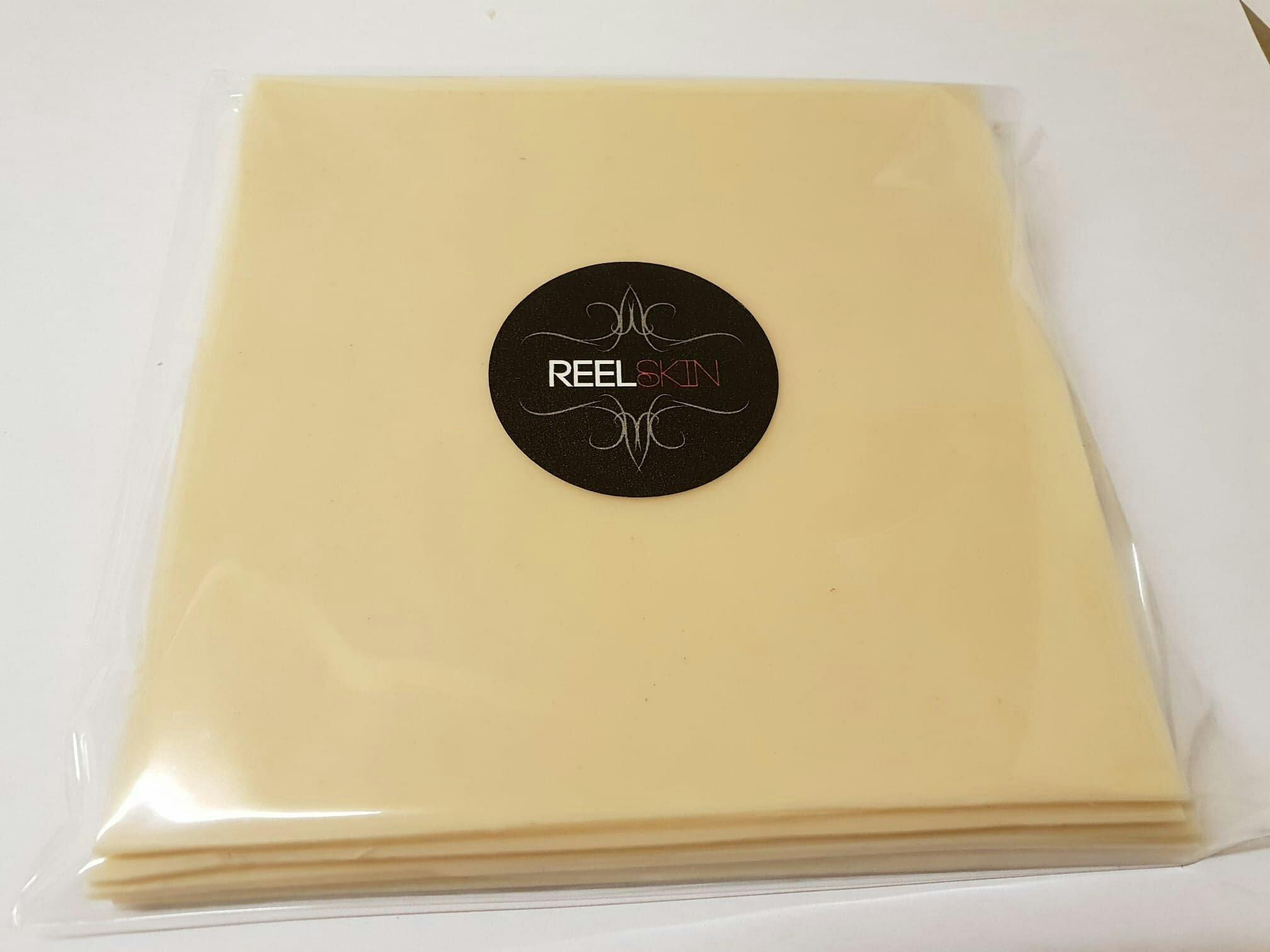 Reel squares