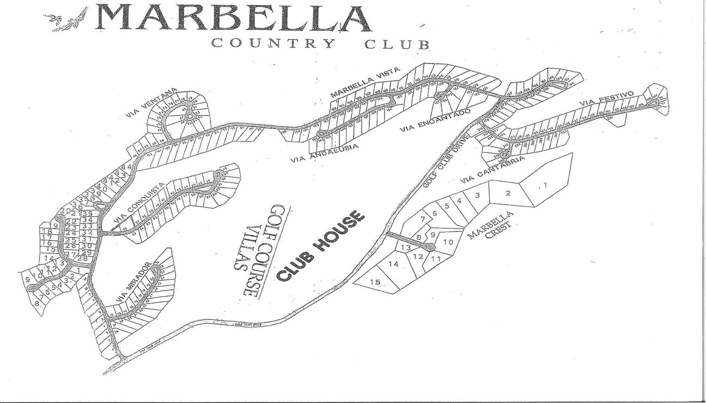Marbella Country Club - Custom Design