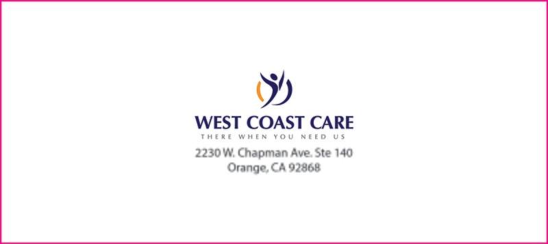 Custom Order - Westcoast Care - Envelopes