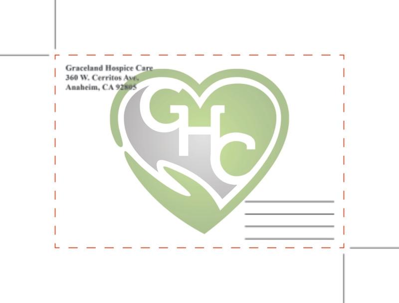 Custom Order - Graceland - Postcards & Greeting Cards