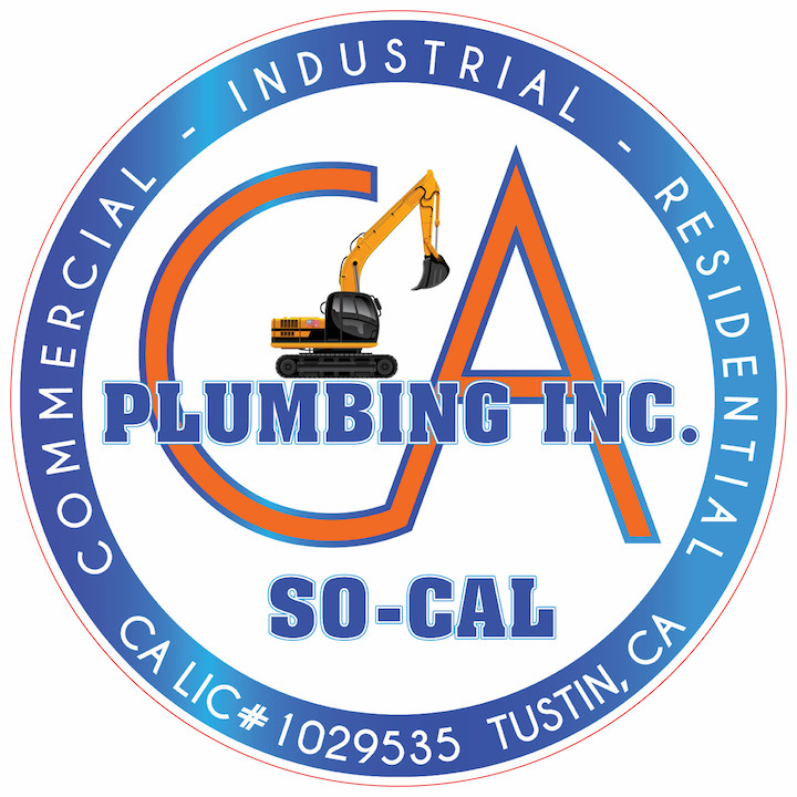 Custom Order - CA Plumbing
