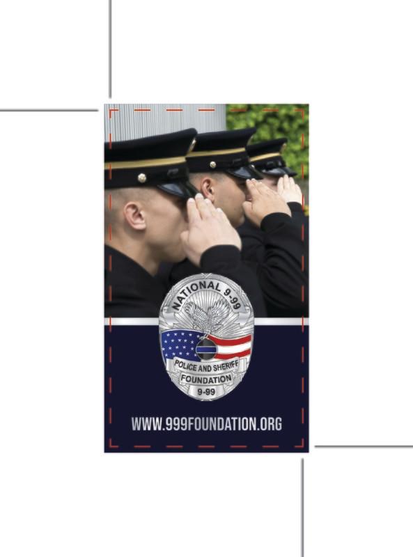 Custom Order - Printed Proof - 999 Foundation