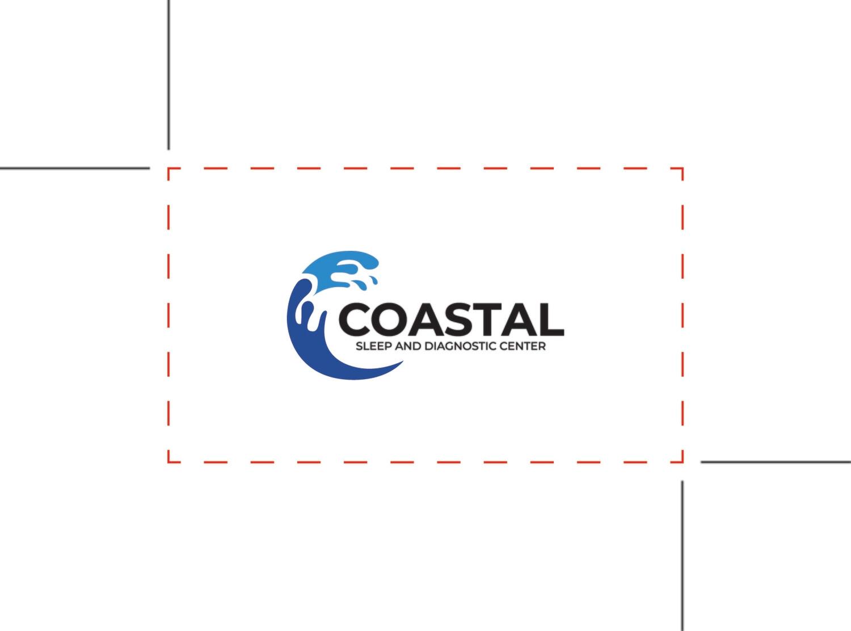 Custom Order - Coastal - Business Cards