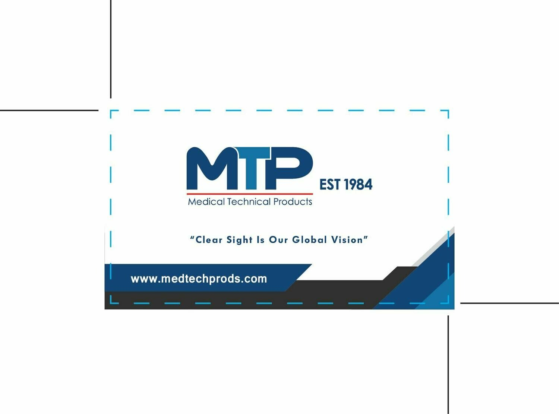 MTP - Custom Order - Postcards