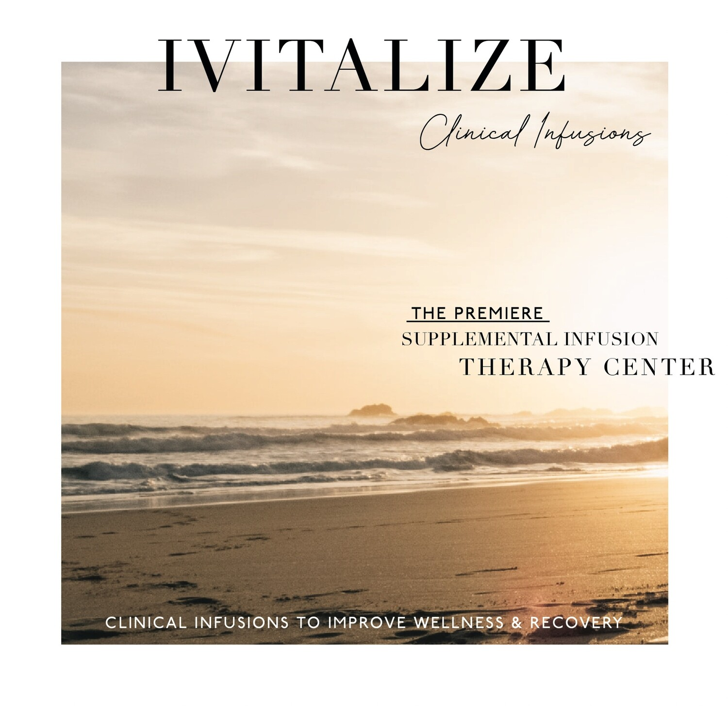 Custom Order - iVitalize