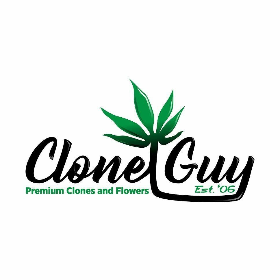 Clone Guy - Custom Order