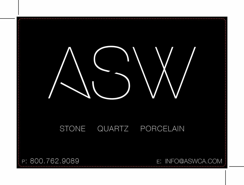 ASW - Custom Order