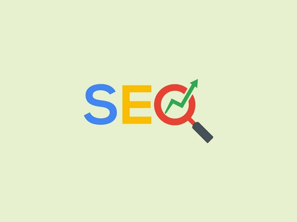 Search Engine Optimization (SEO) (One Time Setup)