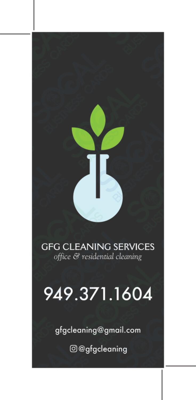 GFG - Custom Order