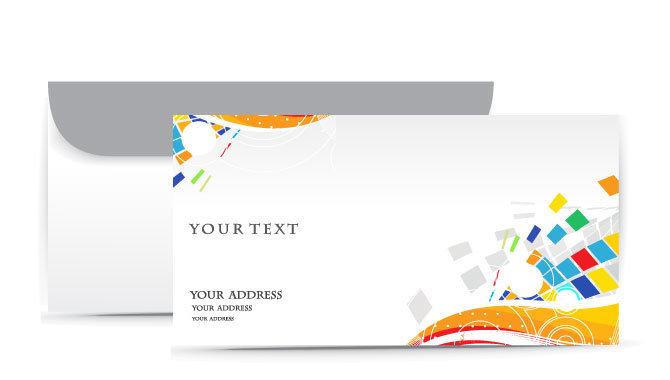 Envelope - 70# Uncoated - No Window