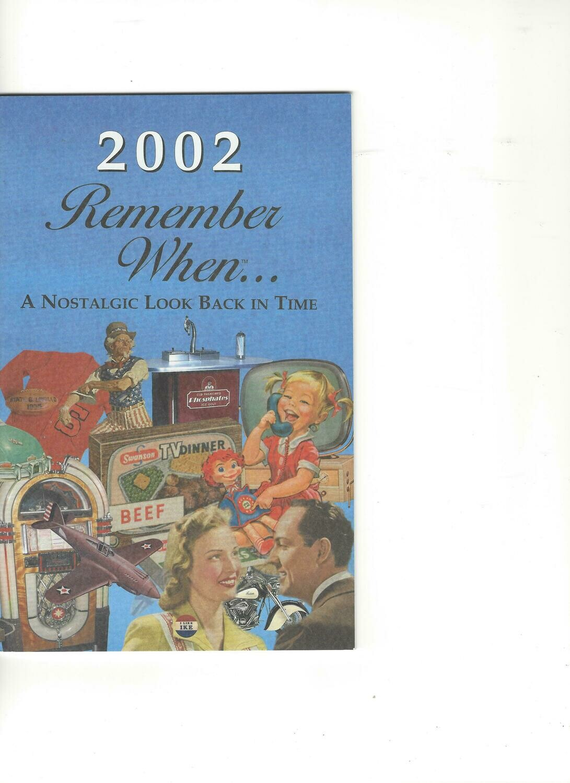 2002 NEW!!!