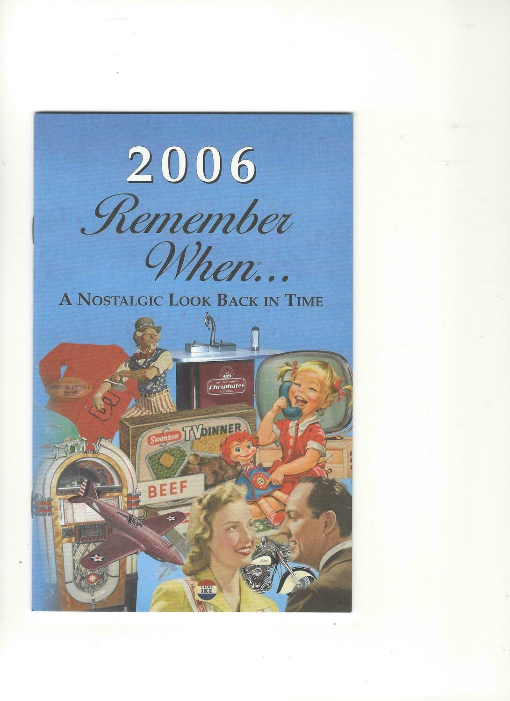 2006 NEW!!!
