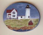 Nubble Pin