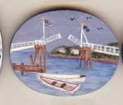Perkins Cove  Pin