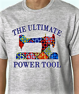 Ash Ultimate Power Tool Tee-shirt  MEDIUM