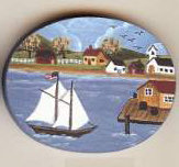 HARBOR PIN