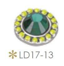 LD1713 YELLOW/GREEN