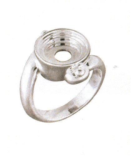 LD8015 BYPASS RING SZ 9