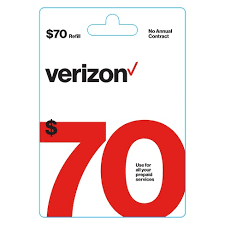 Verizon Prepaid - Unlimited Nationwide Talk and Text with Unlimited high speed data (25 GBs).