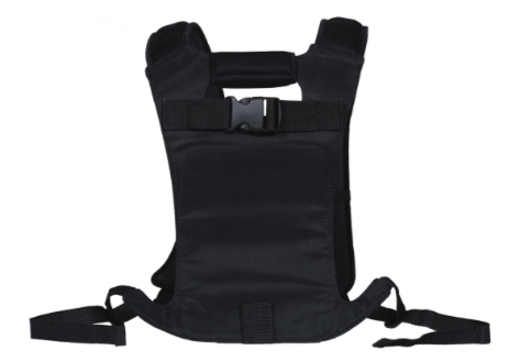 Airsep Freestyle and Freestyle 5 Backpack Harness 00011