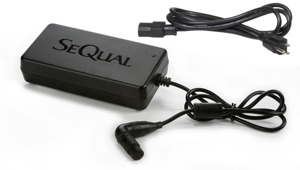 Sequal Eclipse 5 AC Power Supply 00021