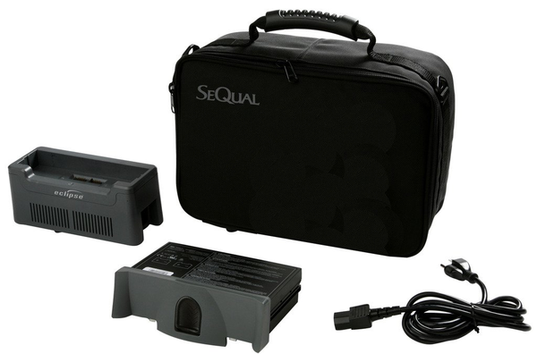 Sequal Eclipse 5 Travel Accessory Kit 00028
