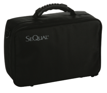 Sequal Eclipse 5 Travel Case 00029