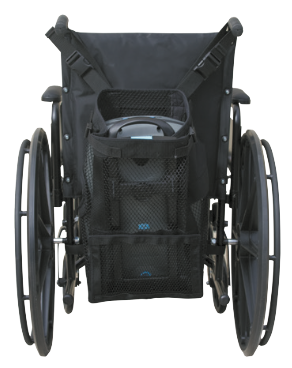 Sequal Eclipse 5 Wheelchair Pack 00030