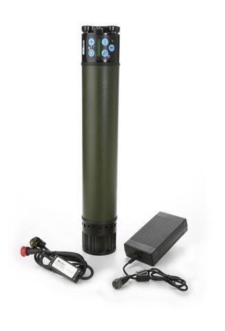 SAROS Battlefield Oxygen System 00044