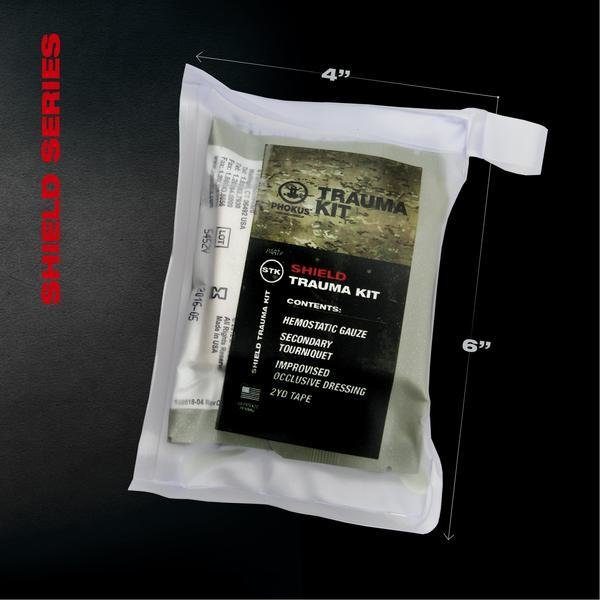 Shield Trauma Kit 00074