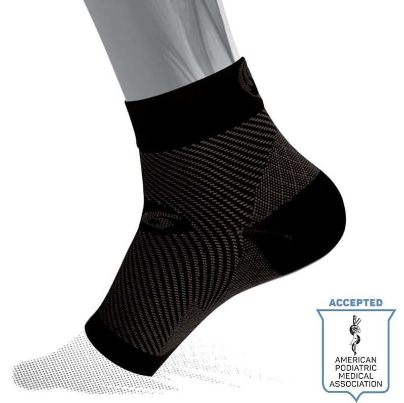 FS6 Performance Foot Sleeves 00057
