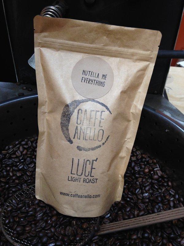 Nutella Coffee