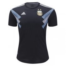 Adidas Argentina Official Away Jersey Shirt 2018 (Authentic Version)