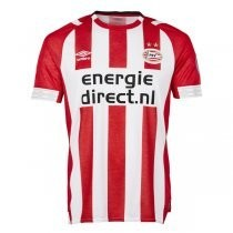Umbro PSV Home Jersey Shirt 18/19
