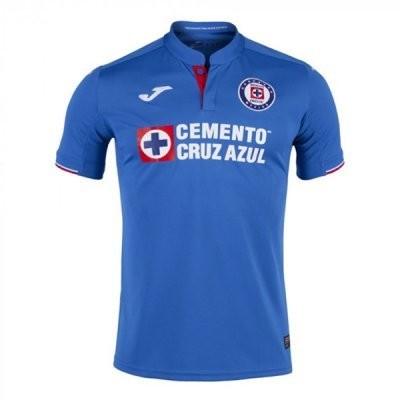 Joma Cruz Azul Home Jersey Shirt 19/20