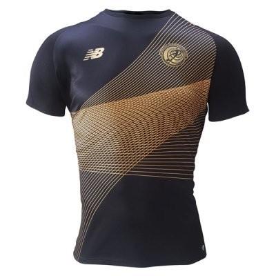 New Balance  Costa Rica Official Gold Cup Home Jersey Shirt 2019