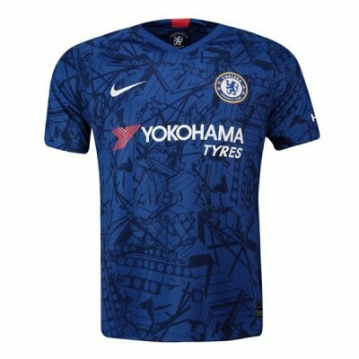 Nike Chelsea Official Home Jersey Shirt 19/20