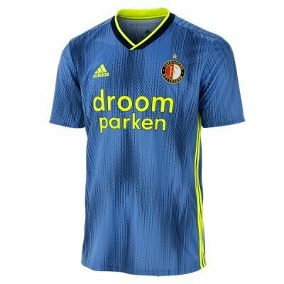 Adidas Feyenoord Home Jersey Shirt 19/20