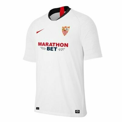 Nike Sevilla FC Official Home Jersey Shirt 19/20