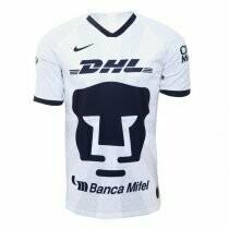 Nike Pumas Home Soccer Jersey Shirt 19/20