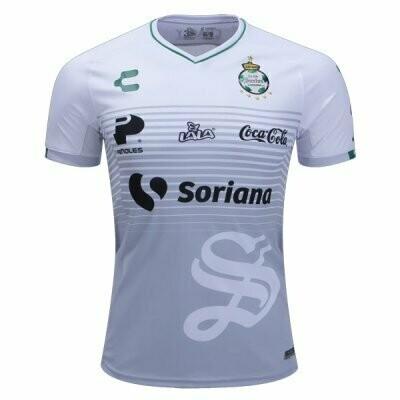 Santos Laguna Official Third Away Jersey Shirt 19/20