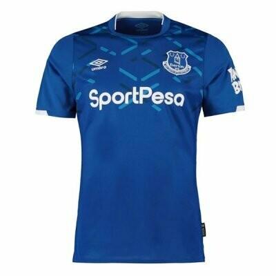 Umbro Everton F.C. Official Home Jersey Shirt 19/20