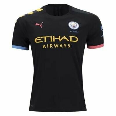 Puma Manchester City Official Away Jersey Shirt 19/20
