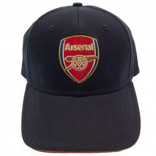 Arsenal F.C. Navy Cap