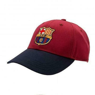 F.C. Barcelona Cap CL