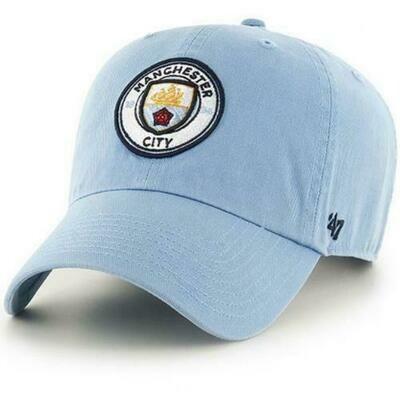 Manchester City FC 47 Clean Up Cap SK
