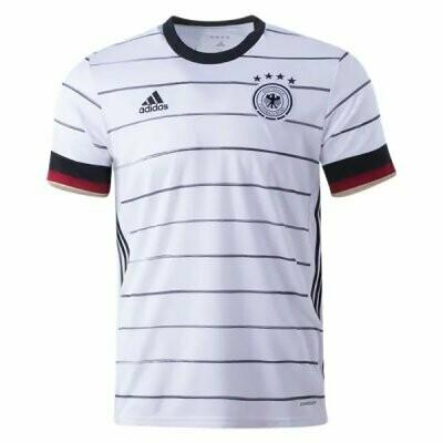 Adidas Germany  Home Jersey 2020