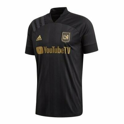Adidas LAFC Home Jersey Shirt 2020